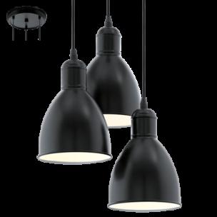 49465 Priddy Vintage Eglo hanglamp