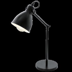 49469 Priddy Vintage Eglo wandlamp