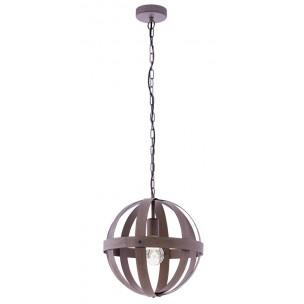49476 Eglo Westbury Vintage hanglamp roest