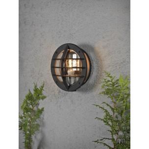 Konstsmide 516-750 Oden buitenlamp met stopcontact