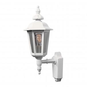 Konstsmide 518-250 Pallas wit wandlamp buitenverlichting