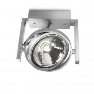 Philips myLiving 530604816 spotlamp Fast alu