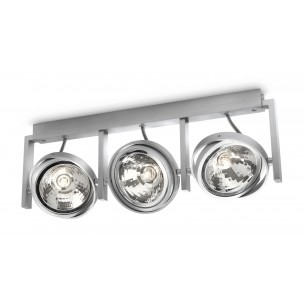 Philips myLiving 530634816 spotlamp Fast alu