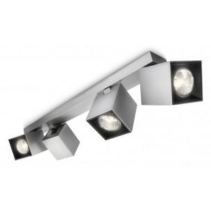 Philips myLiving Forward 531344816 plafondlamp alu