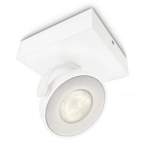 Philips myLiving Clockwork 531703116 led wand & plafondlamp