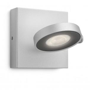Philips myLiving Clockwork 531704816 led wand & plafondlamp
