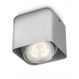 Philips myLiving Afzelia 532004816 led wand & plafondlamp