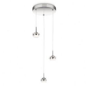 Philips myLiving Cypress 532231116 led hanglamp