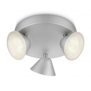 Philips myLiving Tweed 532894816 led plafondlamp