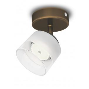 533300616 myLiving Fremont wand & plafondlamp led