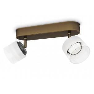 533320616 myLiving Fremont wand & plafondlamp led