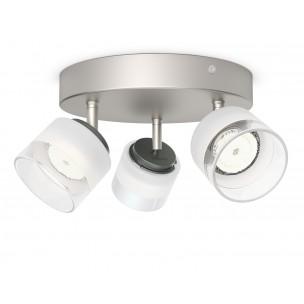 533331716 myLiving Fremont wand & plafondlamp led