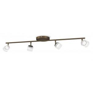 533340616 myLiving Fremont wand & plafondlamp led