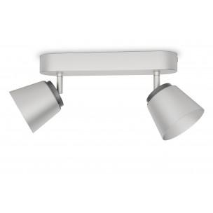 533421716 myLiving Dender wand & plafondlamp led