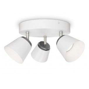 533433116 myLiving Dender wand & plafondlamp led