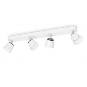 533443116 myLiving Dender wand & plafondlamp led