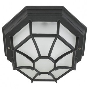 5389 Laterna 7 Eglo wand & plafondlamp buitenverlichting