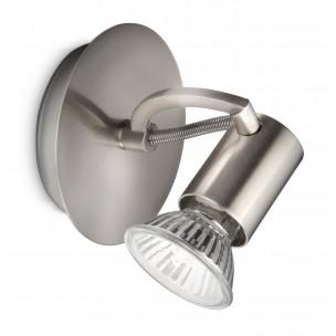 Philips myLiving Cadet 56180/17/16 wand / plafondlamp mat chroom