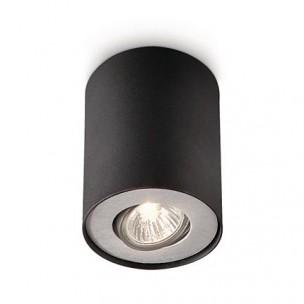 Massive Nero 563303016 plafondspot zwart