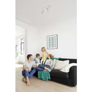 Philips myLiving Balsa 56482/31/16 plafondlamp wit