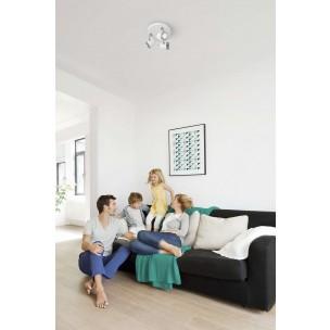 Philips myLiving Balsa 56483/31/16 plafondlamp wit