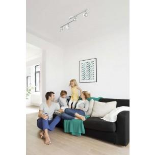 Philips myLiving Balsa 56484/31/16 plafondlamp wit