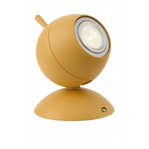 Lirio Retroplanet 5703553LI tafellamp / vloerlamp led