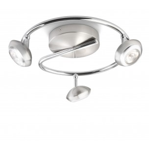 Philips myLiving Sepia 571791716 led plafondlamp