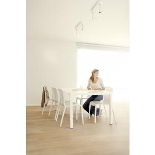 Philips Ledino Vaganza 57916/31/16 led plafondlamp wit