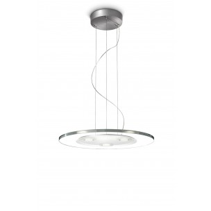 Philips InStyle Vidro 690534816 led hanglamp