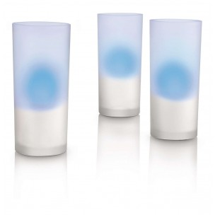 Candlelights 3L Set 6910835PH Philips led kaarslicht