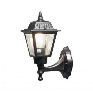 Konstsmide 7093-750 wandlamp zwart buitenverlichting