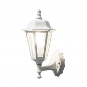 Konstsmide 7094-250 wandlamp wit buitenverlichting