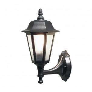 Konstsmide 7094-750 wandlamp zwart buitenverlichting