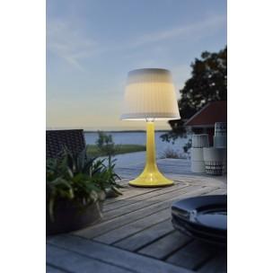 Konstsmide 7109-102 Assisi Solar tafellamp buiten