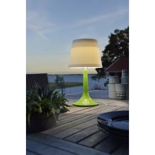 Konstsmide 7109-602 Assisi Solar tafellamp buiten