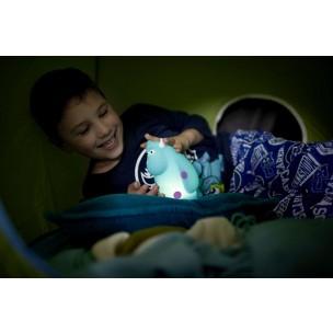 myKidsRoom Sulley 717058316 SoftPal kinderlamp Philips