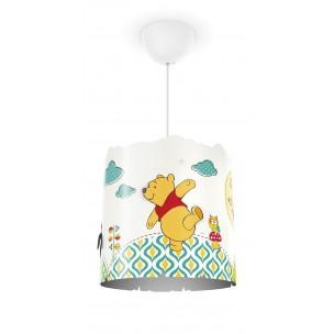 Philips Disney 717513416 Winnie the Pooh myKidsRoom Kinderlamp
