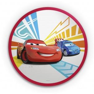 Philips Disney 717613216 Cars myKidsRoom Kinderlamp
