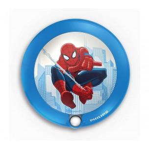 Philips Marvel 717654016 Spiderman myKidsRoom Nachtlampje