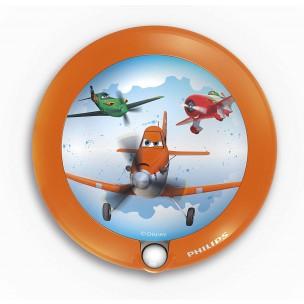 Philips Disney 717655316 Planes myKidsRoom Nachtlampje