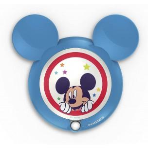 Philips Disney 717663016 Mickey myKidsRoom Nachtlampje