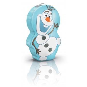 717670816 Philips Disney Frozen Olaf zaklampje