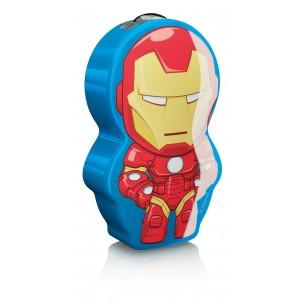 717673516 Marvel Avengers myKidsRoom Zaklampje