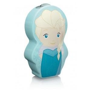 717673716 Philips Disney Frozen Elsa zaklampje