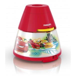 Philips Disney 717693216 Cars myKidsRoom Nachtlampje