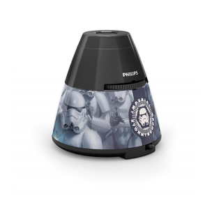 717699916 Disney Star Wars Philips nachtlampje