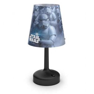 717963016 Disney Star Wars Philips tafellamp