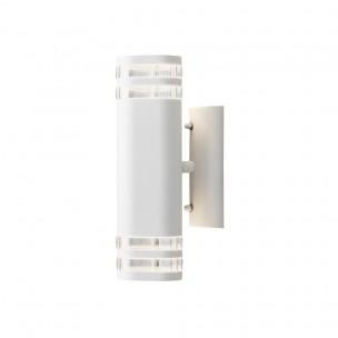 Konstsmide 7516-250 Modena matwit buitenverlichting