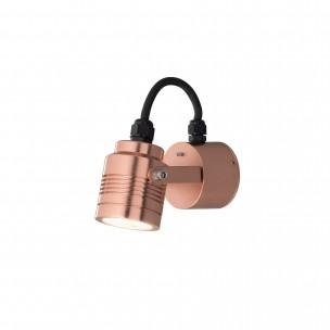 Konstsmide 7903-900 Monza buitenverlichting wandlamp